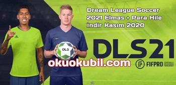 Dream League Soccer 2021 Elmas + Para Hile İndir Kasım 2020