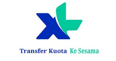Cara Transfer Kuota XL Ke Nomor XL Terbaru 2018