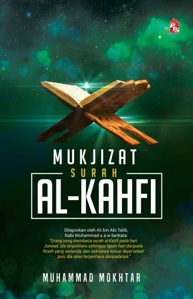 BELI DISKAUN: Mukjizat Surah Al-Kahfi ~ Muhammad Mokhtar