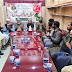 پاکستان فلاح پارٹی راولپنڈی کے زیر اہتمام مصطفائی مرکز راولپنڈی میں  تعزیتی ریفرنس .