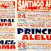 📆 FESTAS SANTIAGO APOSTOL CARRIL 24-25jul'15