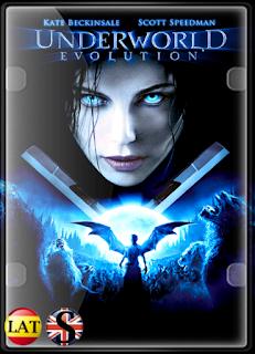 Inframundo 2: La Evolución (2006) HD 1080P LATINO/INGLES
