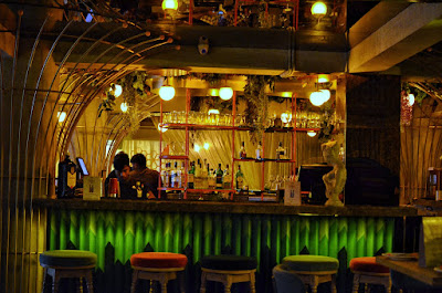 Pub, Bar, DJ, Party , Bangalore Parties