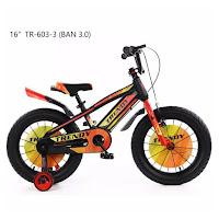 Sepeda Anak Trendy TR603-3 bmx kids bike