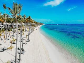 Dominican Republic Honeymoon Destinations bavaro beach