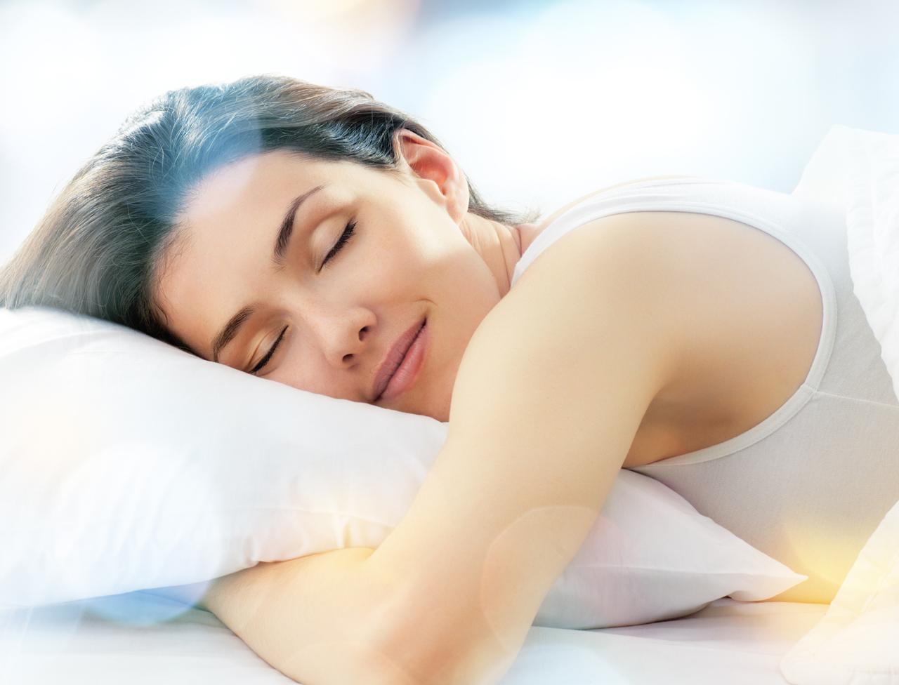relaxation rapide pour dormir
