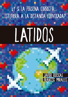 """Resultado de imagen para """"Latidos"""" de Javier Ruescas y Francesc Miralles"""