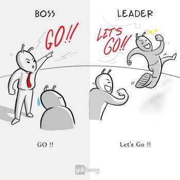 Pemimpin Yang Pasif