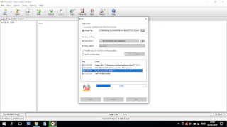 Cara Burning File, ISO Windows, atau Data ke CD/DVD