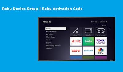 Roku.com/link