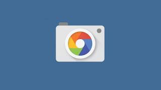 Google Camera (GCam) by Nikita nickpl13