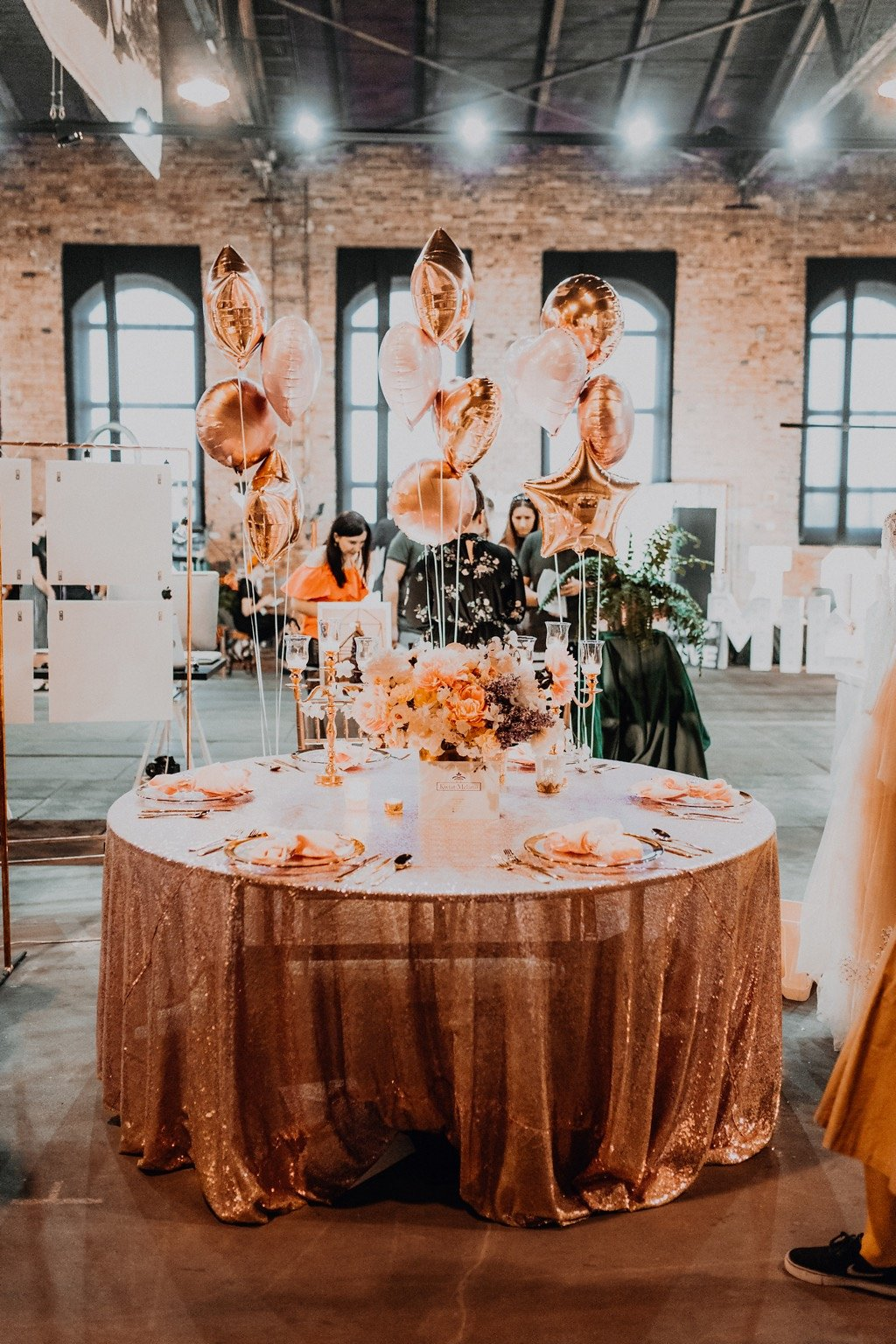 Targi Ślubne - Silesia Wedding Day