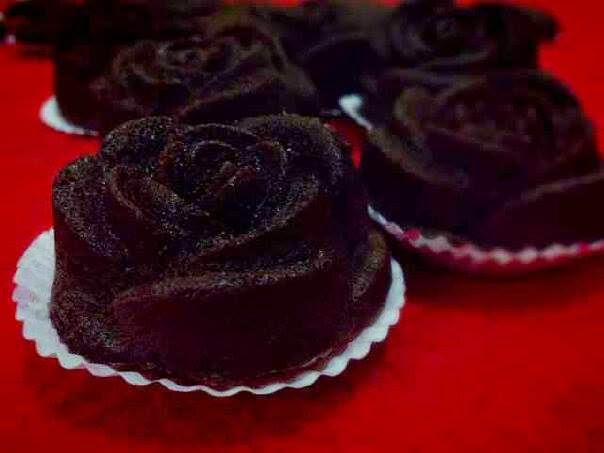 Resep Brownies Mawar Kukus Untuk Jualan