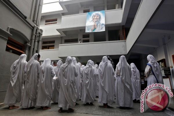 Mujizat Kedua Diakui Vatikan, Bunda Teresa dari Kalkuta Akan Menjadi Santa