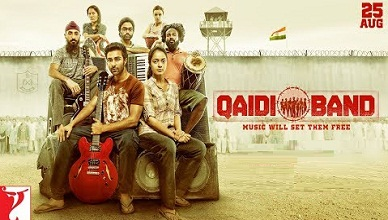 Qaidi Band Full Movie