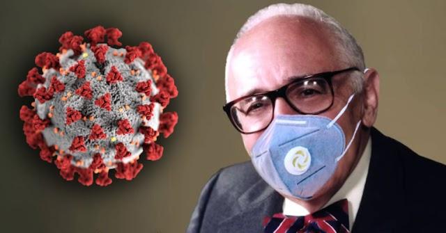 O que o Rothbard diria sobre o Coronavírus?