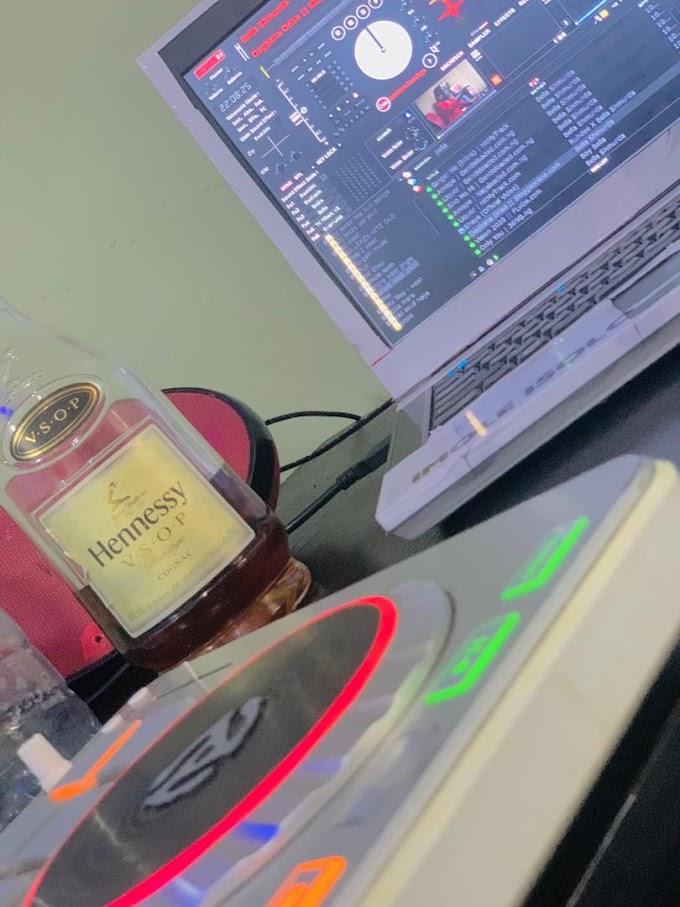 [Mixtape] DJ West - Street Problem 2021