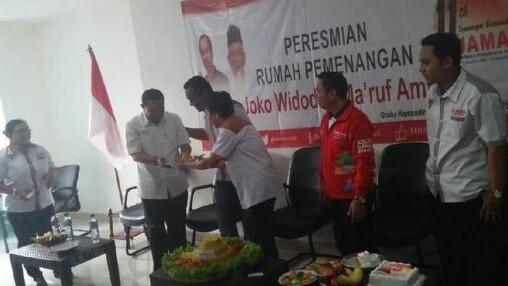 Komisi II Kritik Kapuspen Kemendagri yang Hadiri Acara Relawan Jokowi