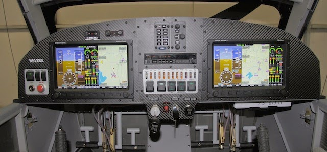 Avionics Choices - Chastain RV-12 Project
