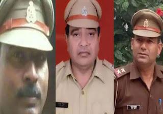 शहीद हुवे 8 पुलिसकर्मी की पोस्टमार्टम रिपोर्ट में कई चौकाने वाले खुलासे, बर्बरता की सभी हदे पार