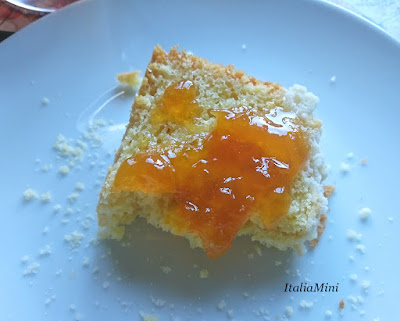 Dżem mirabelkowy do ciasta