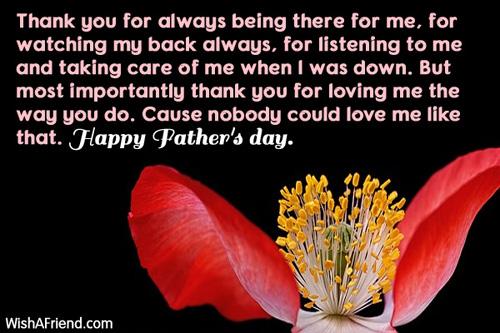 father day sms in hindi Urdu And English