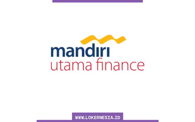 Lowongan Kerja Mandiri Utama Finance Nganjuk September 2021