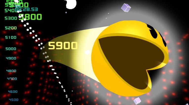 PacMan Championship Edition Collection PC Full Español