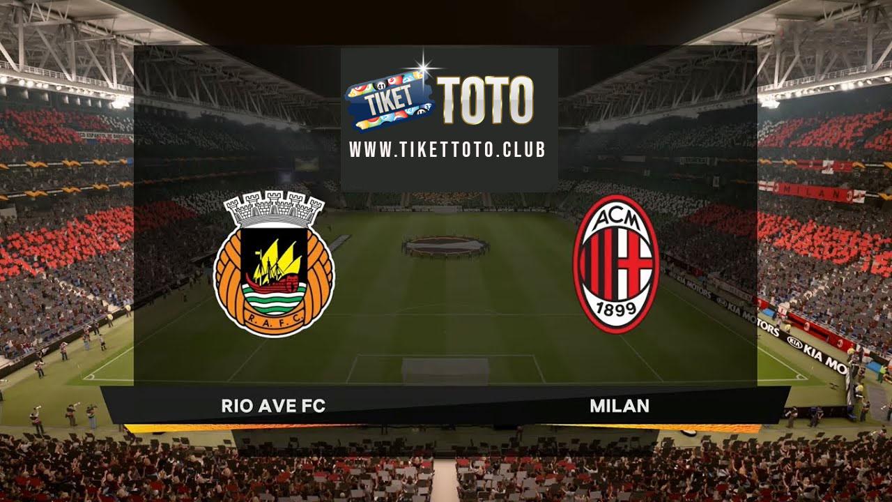 Menang Adu Penalti 9-8 atas Rio Ave, Milan ke Fase Grup Liga Europa