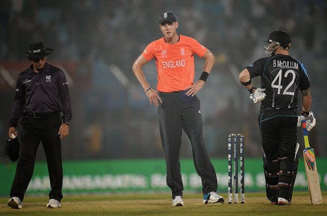 "England v New Zealand, Chittagong: NZ started their campaign in a style. | Planet ""M"""