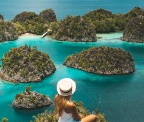 حجز تذكرة الى اندونيسيا ارخص عروض أسعار تذاكر