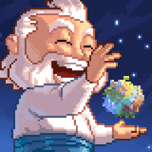 The Sandbox Evolution  apk mod