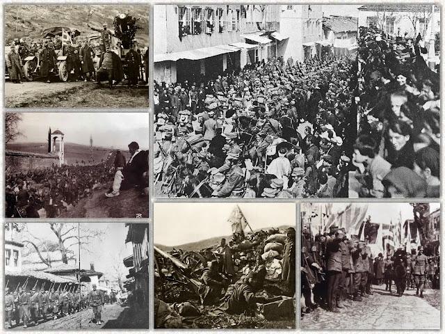 Οι εκδηλώσεις για τoν εορτασμό της 105ης επετείου της Απελευθέρωσης των Iωαννίνων