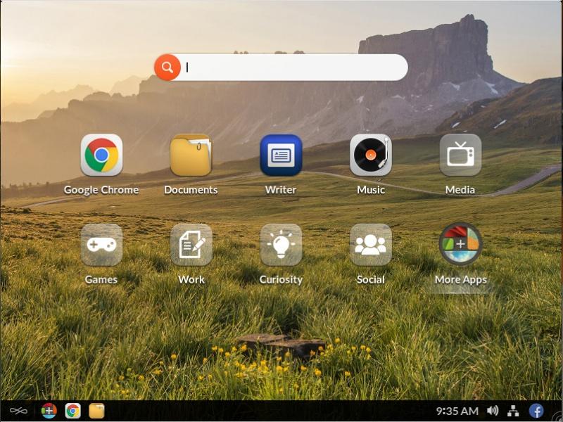 Sistem Operasi Linux yang Unik dan Sempurna untuk Pengguna Baru
