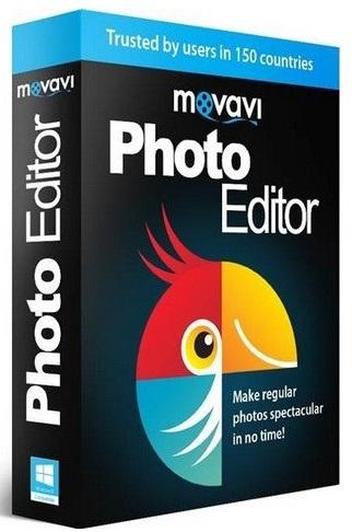 Movavi Photo Editor Latest Full Version