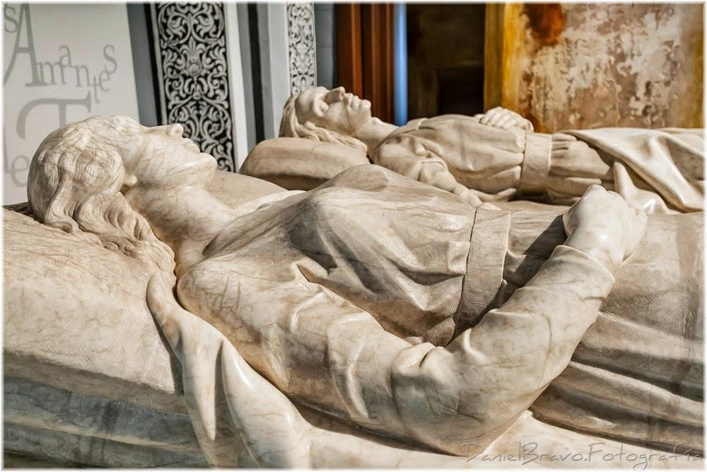 Teruel, amantes de Teruel, Teruel, esculturas