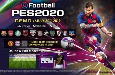RAM 4 GB Bisa! Ini Spesifikasi PC eFootball PES 2020