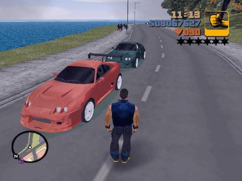 Download Gta 3 Game - Download Games | Free Games | PC ...