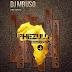 DJ Mbuso & DJ Nastor - Phezulu Ambush 2k16 (original afro) ] download [mandasom]