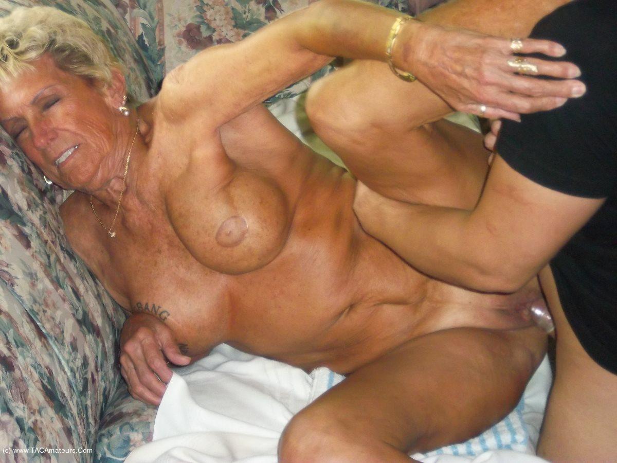 Old Porn Very Grandma