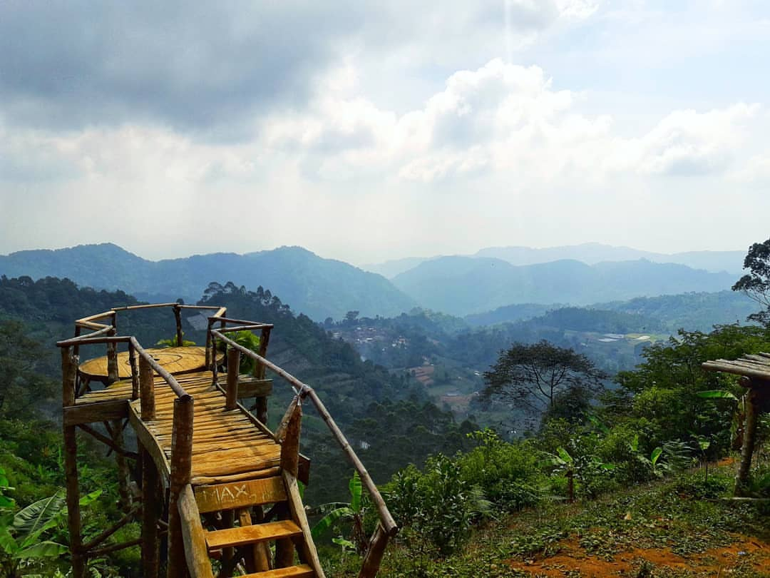 7 Destinasi Wisata Alam Hits Dan Kekinian Di Subang Yang
