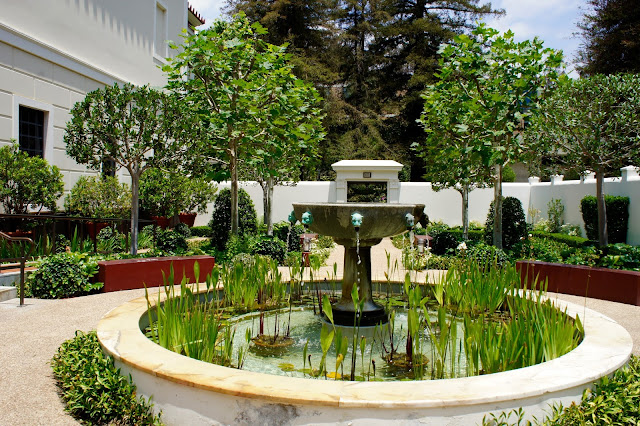 The Phenomenal Getty Villa in Photos by Omar Cherif, One Lucky Soul - Los Angeles, June 2016
