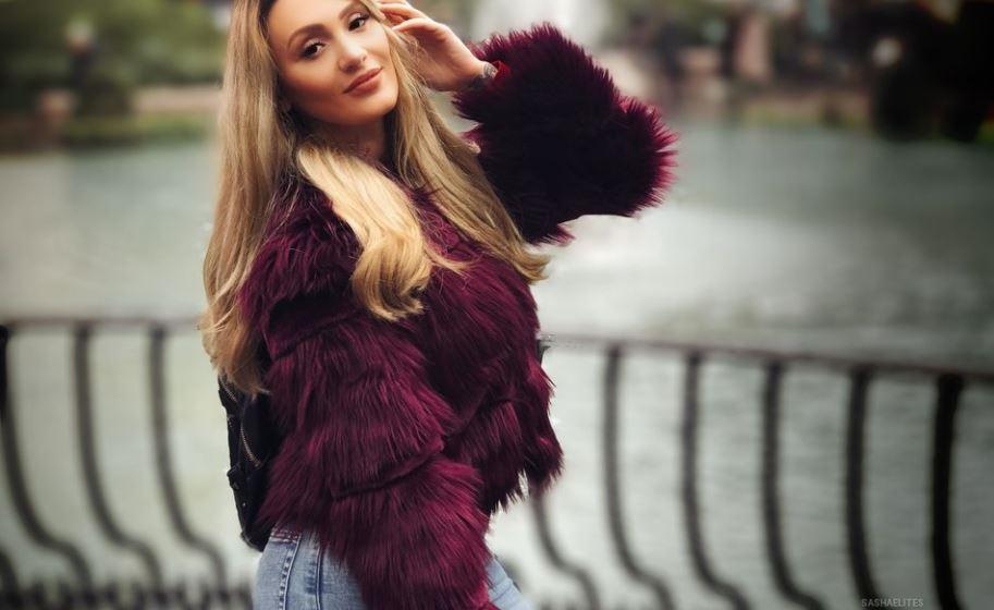 SashaElites Model GlamourCams
