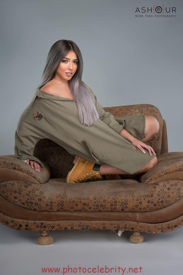 اجمل صور سارة سلامة 2017 صور ساره سلامه بلوك جديد