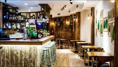 Grama Lounge