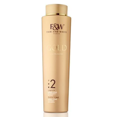 Senka White Beauty Lotion Ii Review: NesVilla Glam®: REVIEW: The Fair And White Gold No 2 Maxi