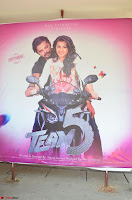 Team 5 star Cast with Nikki Galrani at Trailer Launch of movie Team 5 Exclusive Pics ~  002.JPG
