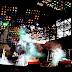 Em seu ultimo show da turnê Magic Tour em 86, John Deacon, integrante do QUEEN, surta no palco e quebra seu baixo