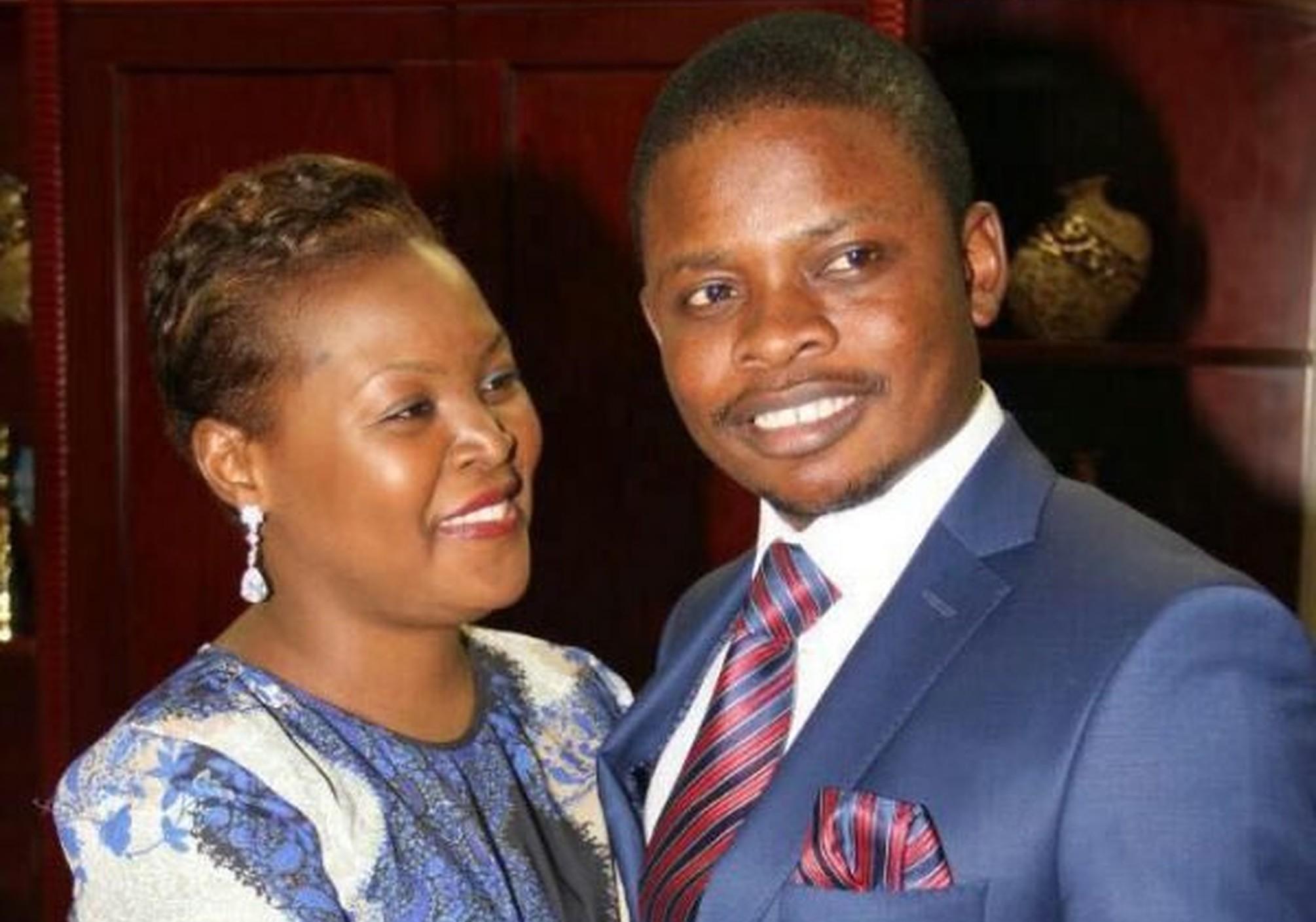 Self-Proclaimed 'Prophet Shepherd Bushiri' Hands Himself Over To Malawi Police