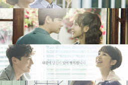 My Only One / Hanappoonin Naepyeon (2018) - South Korean TV Series